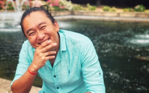 Ян Тиан: «Медитация — это инструмент для достижения успеха»